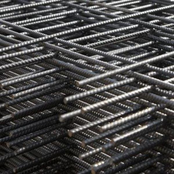 Treillis b ton gedimat kmmateriaux - Treillis soude pour dalle beton ...